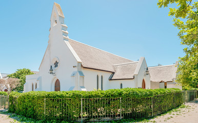 St. Mary Anglican Curch