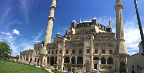 Selimiye Camii Türkiye