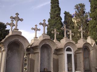 cementerio,cartagena,cruces