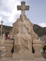 cementerio de cartagena
