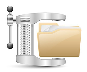 Compressed Archive Icon