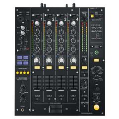 DJ Mixer black