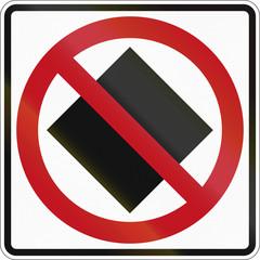 No Dangerous Goods In Canada