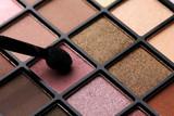 Fototapety Eye shadows palette