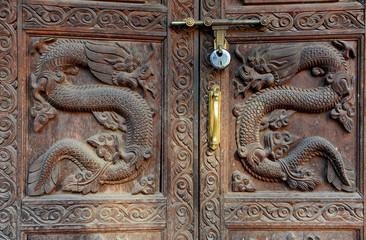 Porte Newar