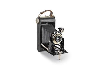Vintage Camera a soffietto anni'30