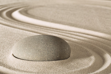 zen harmony and balance