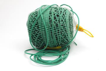 corda  di plastica