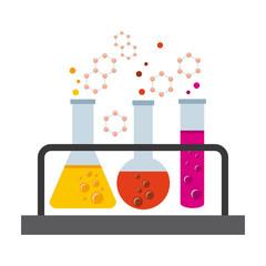 laboratory concept