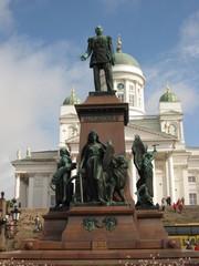 Monyment Alexander 2 in Russa