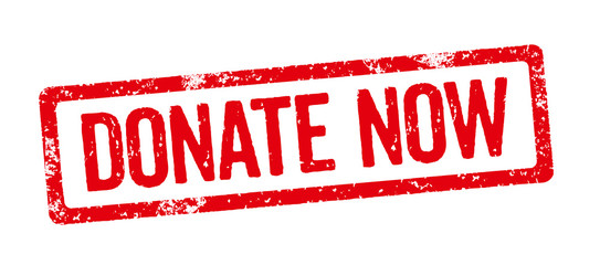 Red Stamp - Donate now