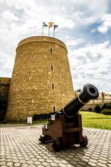 torre cañon