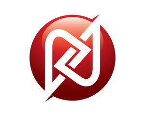 Chain Logo Graphic