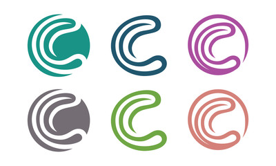 C Hearing Logo V.2