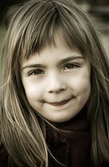 gentil sourire