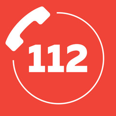 112 Emergency Call Number