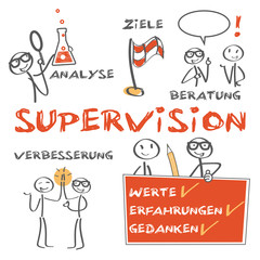 Supervision