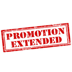 Promotion Extended-stamp