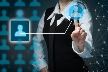 Marketing segmentation, customers care, customer relationship ma