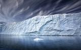 Fototapety greenland glacier