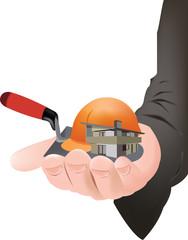 servizio business  edilizia