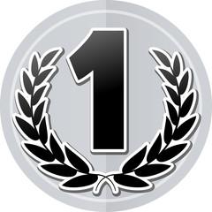 first sticker icon