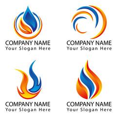 Energy Concept Logo