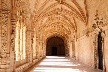 Mosteiro dos Jerónimos - Hieronymitenkloster Lissabon