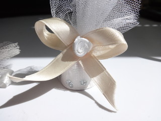 Wedding Lace Gifts