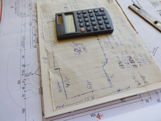 Calculating Architecture