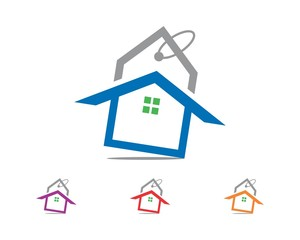 Home Rental Logo