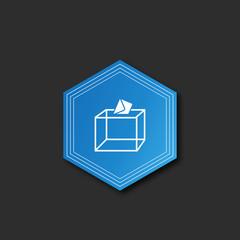 icône vote