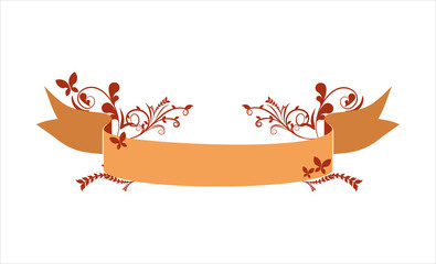 Classy Carving Vintage Banner