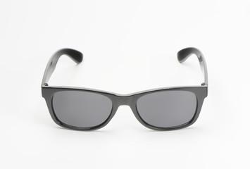 Gafas de sol de color negro