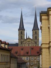 Kloster Sankt Michael Bamberg