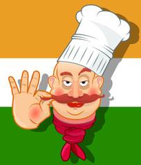 Indian Cousine