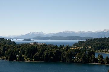 Nahuel Huapi Lake - Bariloche