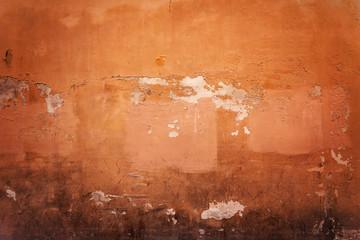 sfondo muro arancio