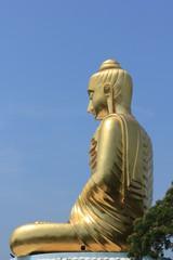 Buddha in Thailand (buddha, statue)