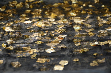 gold,texture,temple,background,abstract,yellow