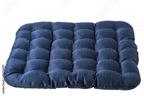 Orthopedic Pillow Filled With Buckwheat Husk