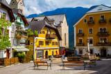 Hallstatt, Austria - 83036253