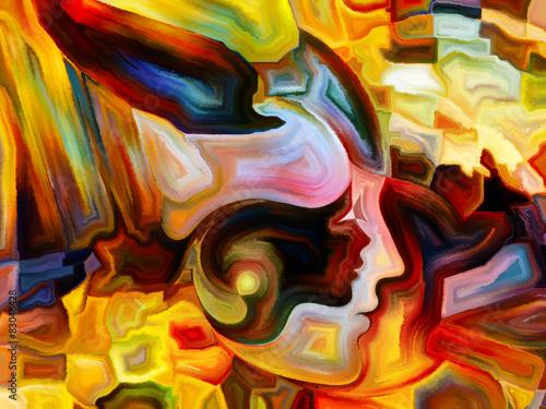 Aluminium Vrije Geest Realms of Inner Paint