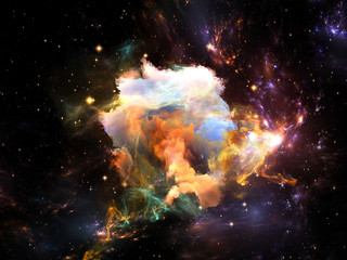 Synergies of Space