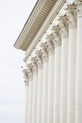 Classical fasade
