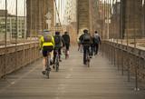 Fototapety Brooklyn Bridge Afternoon
