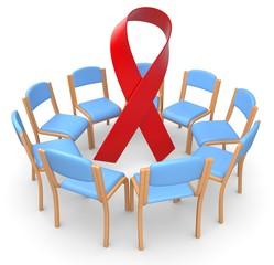 Aids Hilfe Kreis
