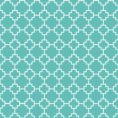 Modernes Pattern Design