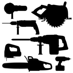 building tools electric
