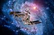 Satellite Space Station Spacecraft
